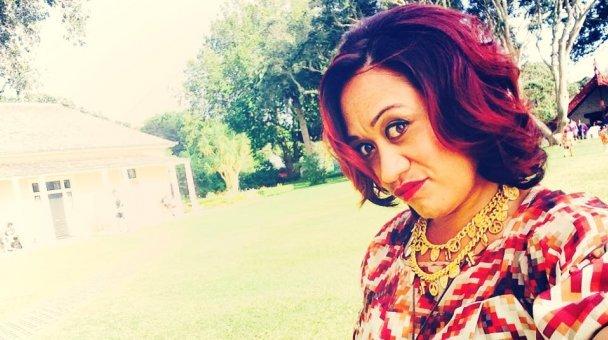 Selfie: Miss Kihi